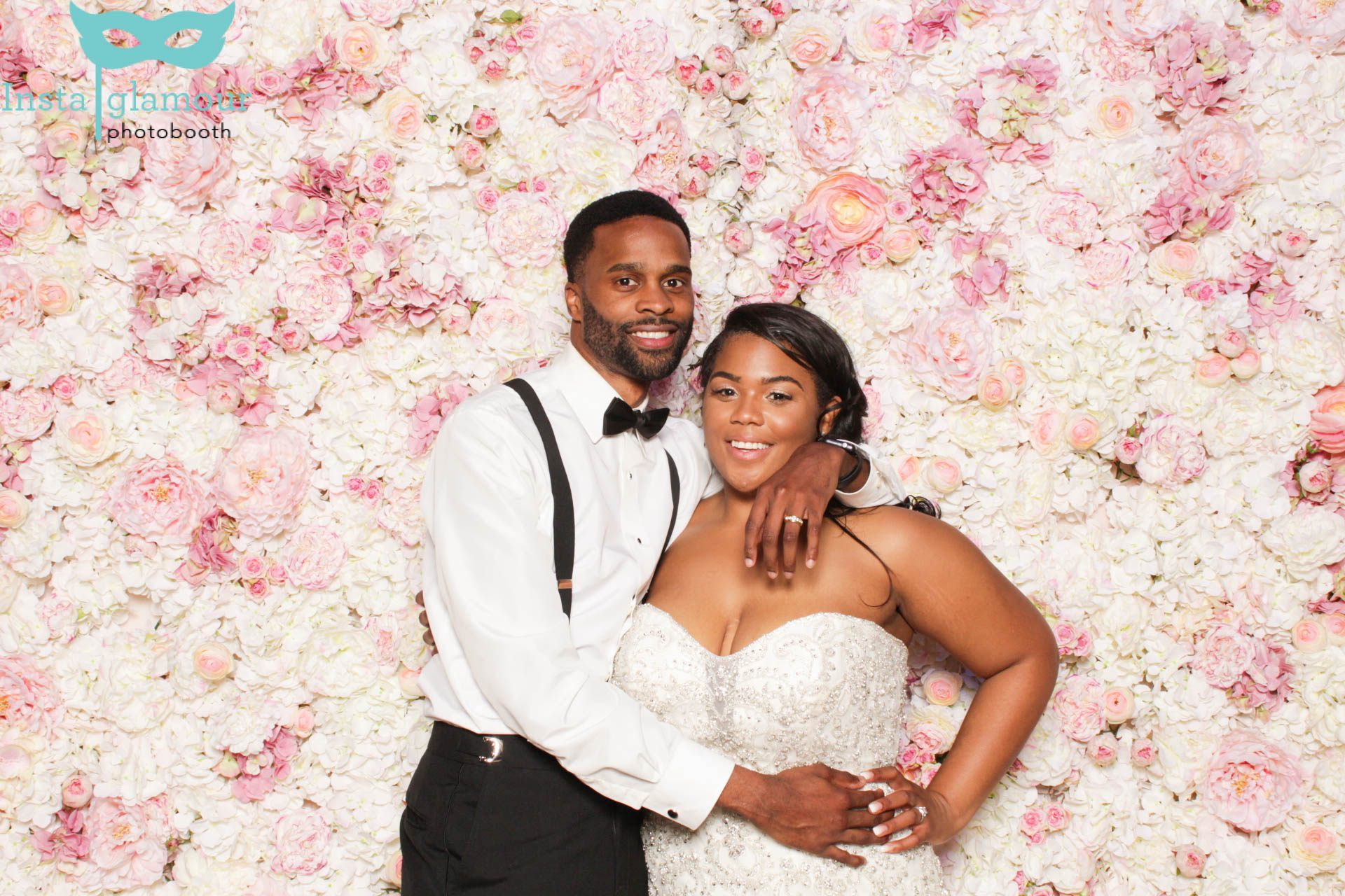 Ashley Rodney Wedding Tendenza Philadelphia Photo Booth Rental Instaglamour Photobooth,Wedding Guest Purple Plus Size Dress