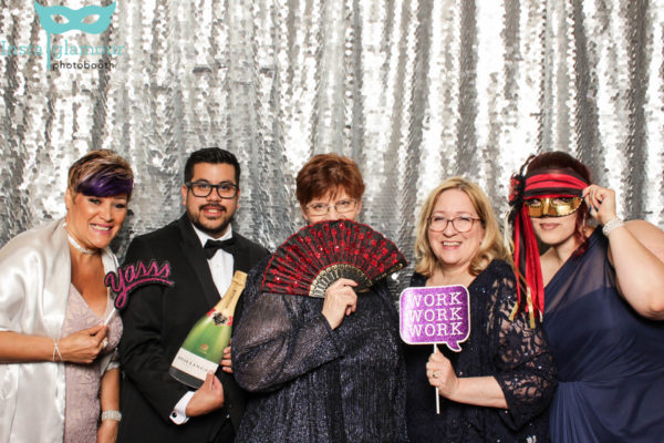 Temple University Hospital Acres of Diamonds Gala-Philadelphia Photo Booth (2 of 9)