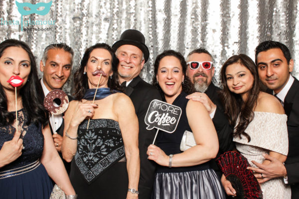Temple University Hospital Acres of Diamonds Gala-Philadelphia Photo Booth (9 of 9)