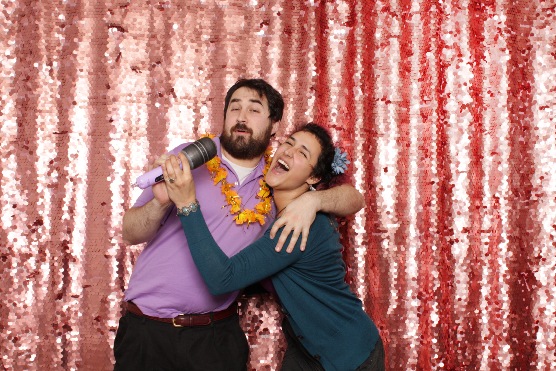 Philadelphia photobooth and video booth rental