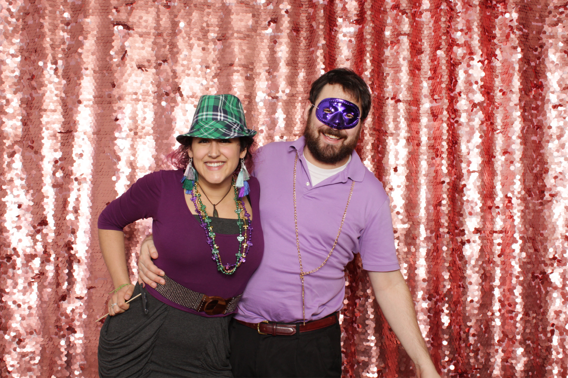 Photo Booth Rental From Philadelphia, PA