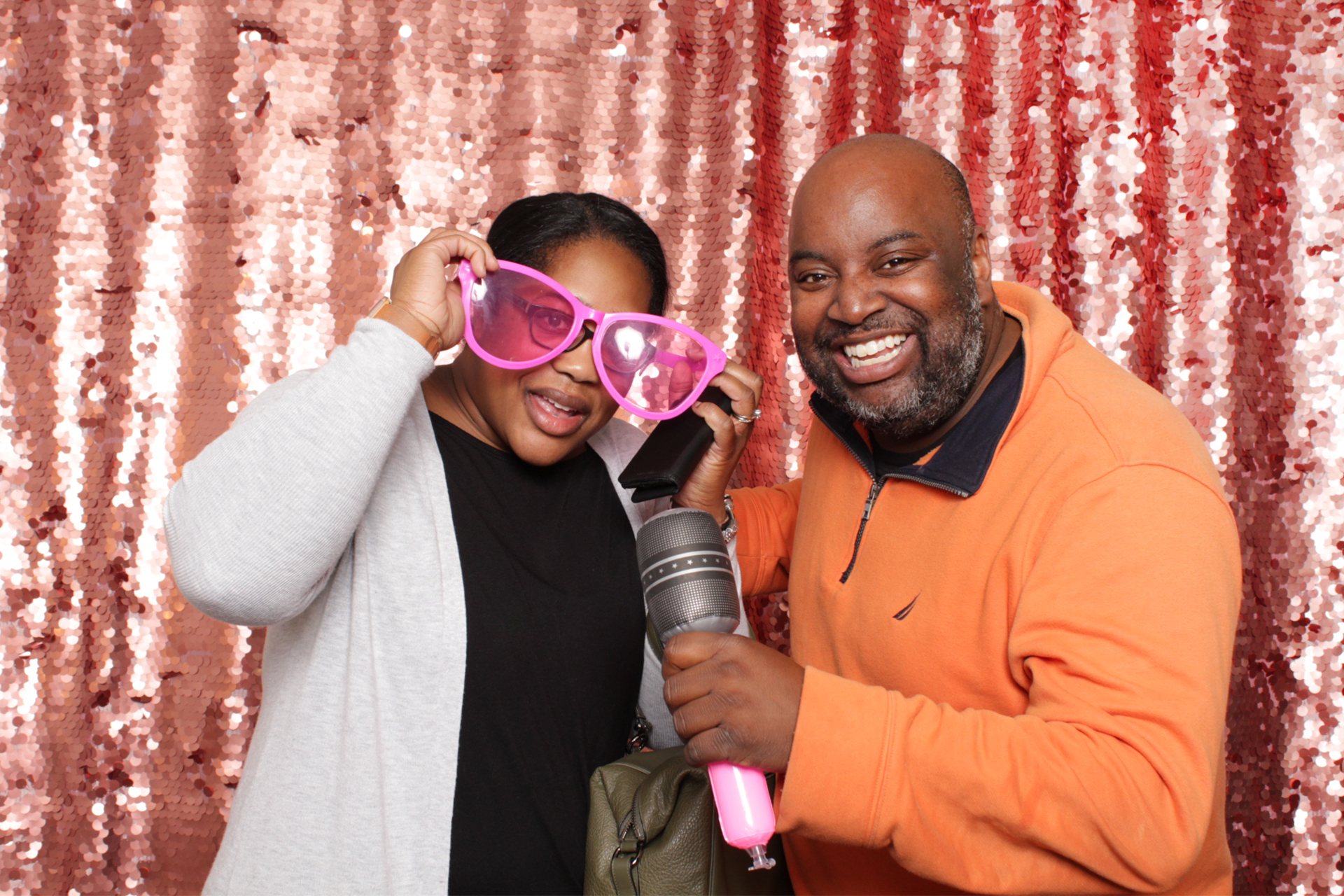 Photo Booth Rentals in Philadelphia, PA