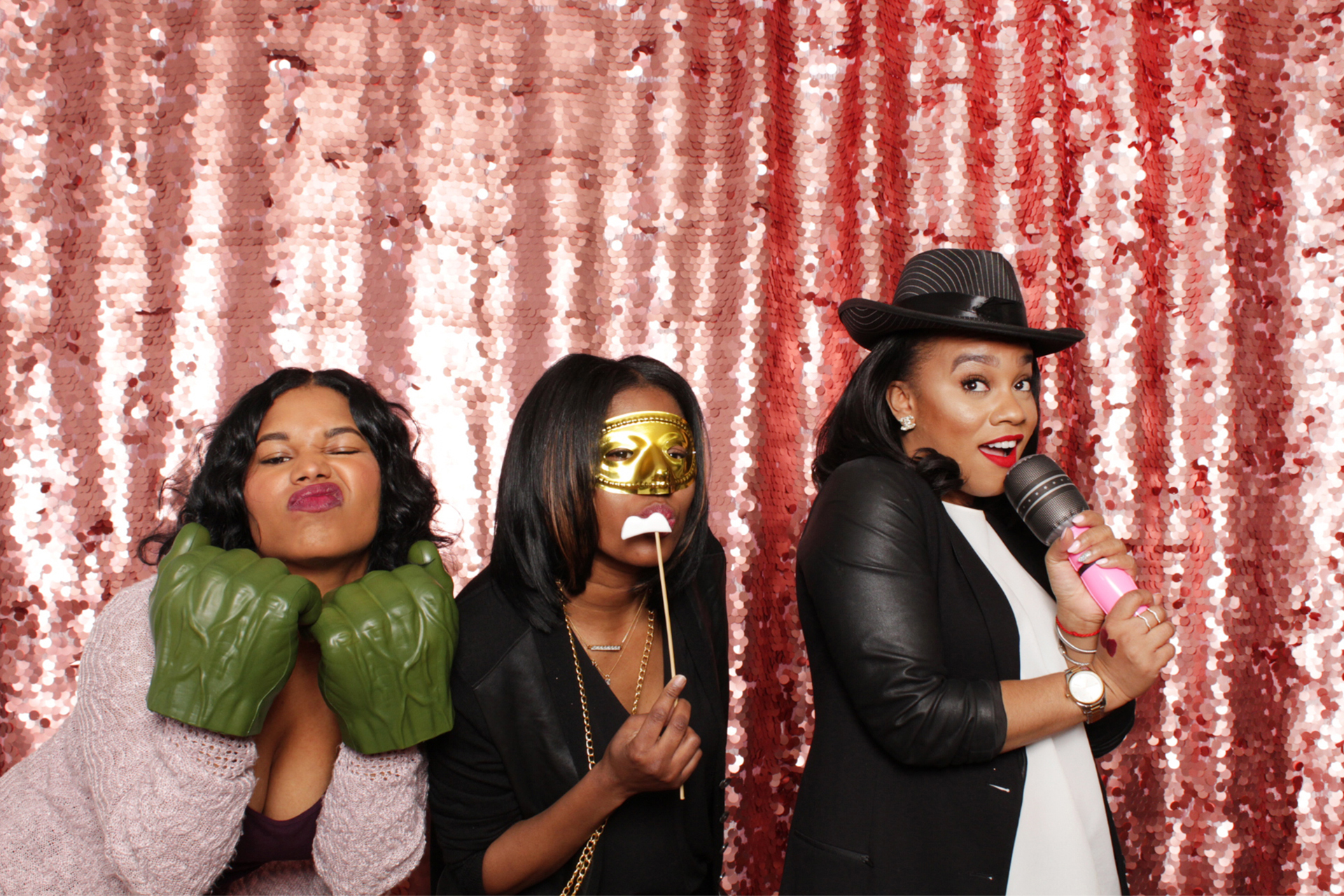 Affordable Photo Booths In Philadelphia, PA