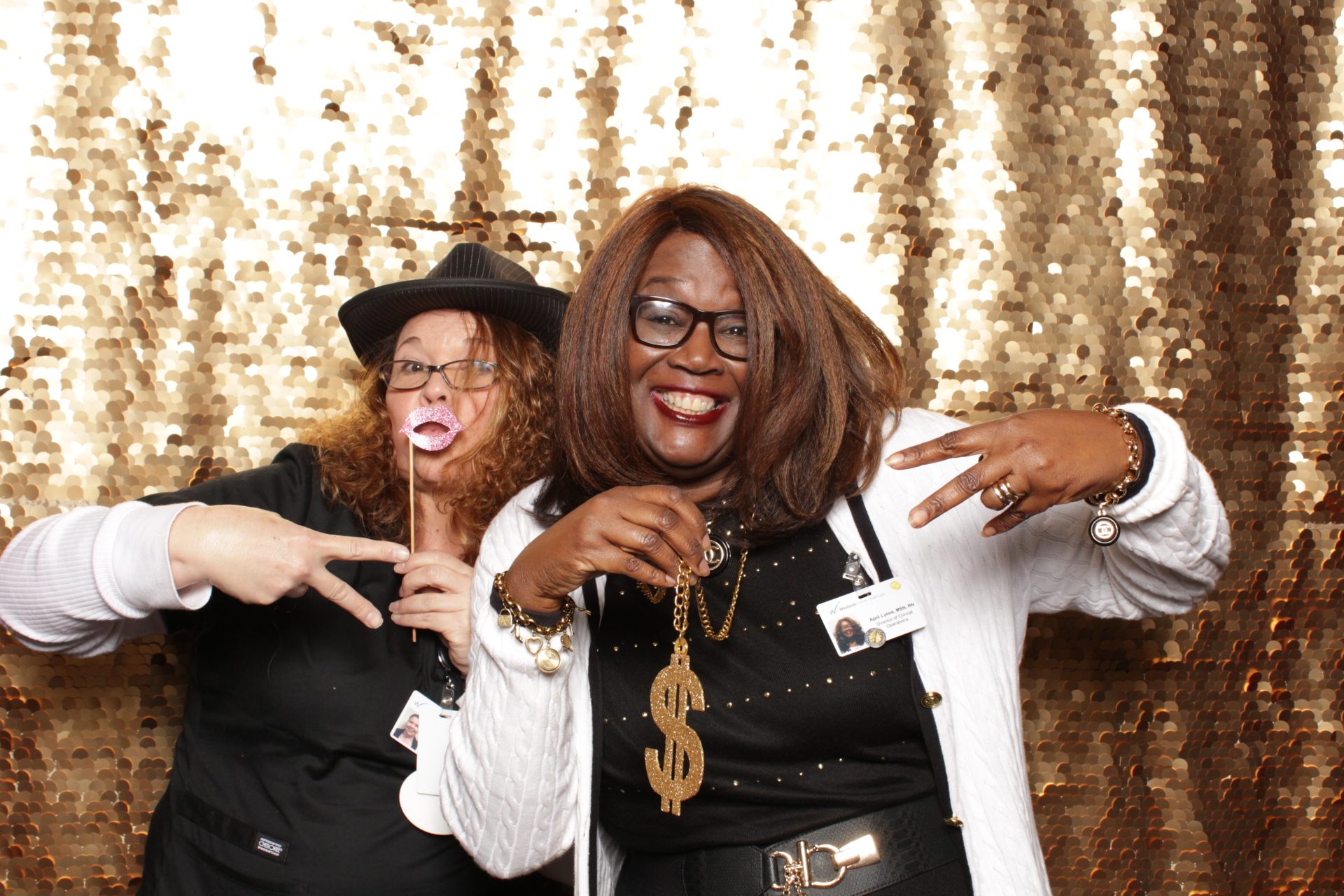 Photo booth rentals in Delaware