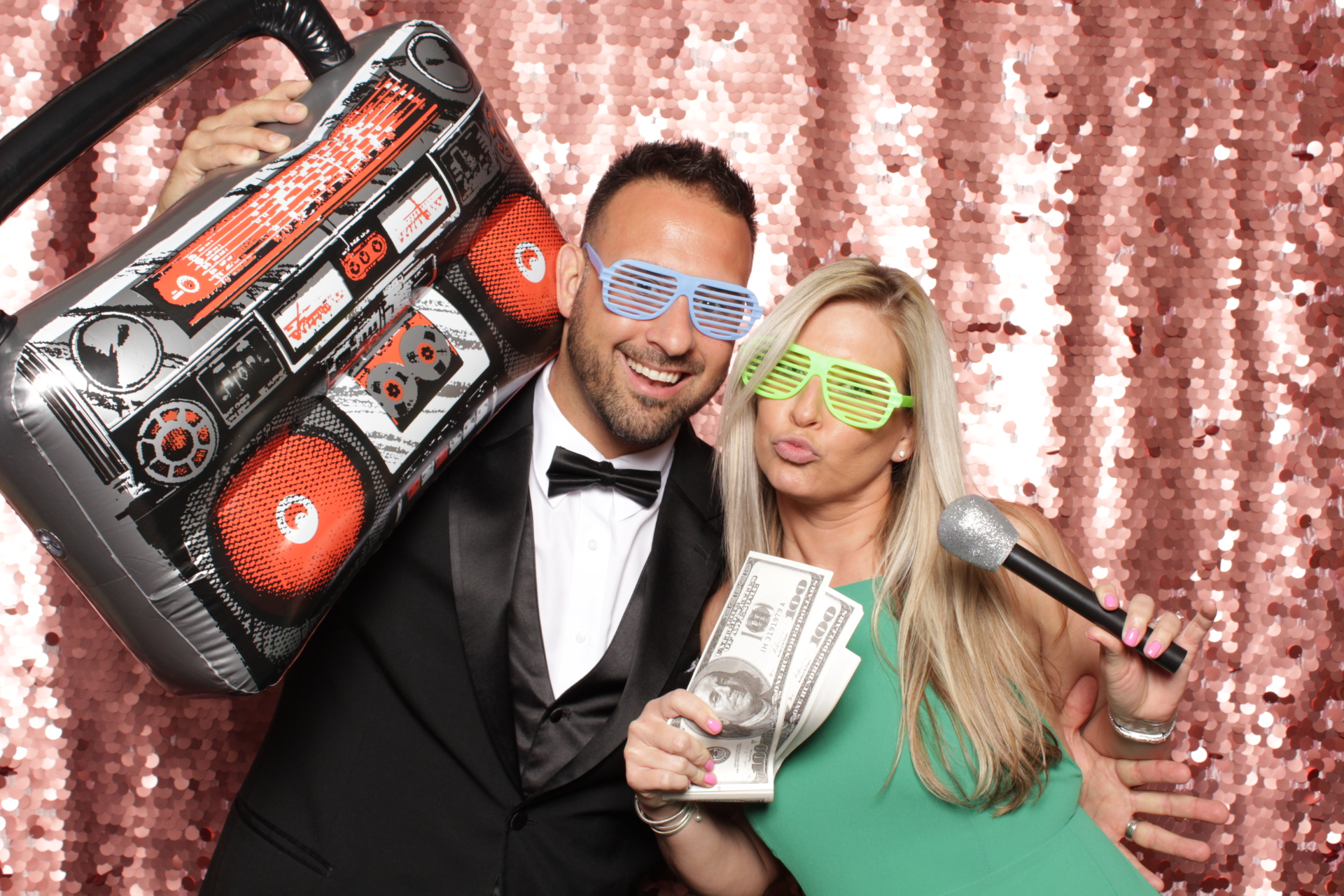 Philadelphia Photo Booth Rental and Event Photography