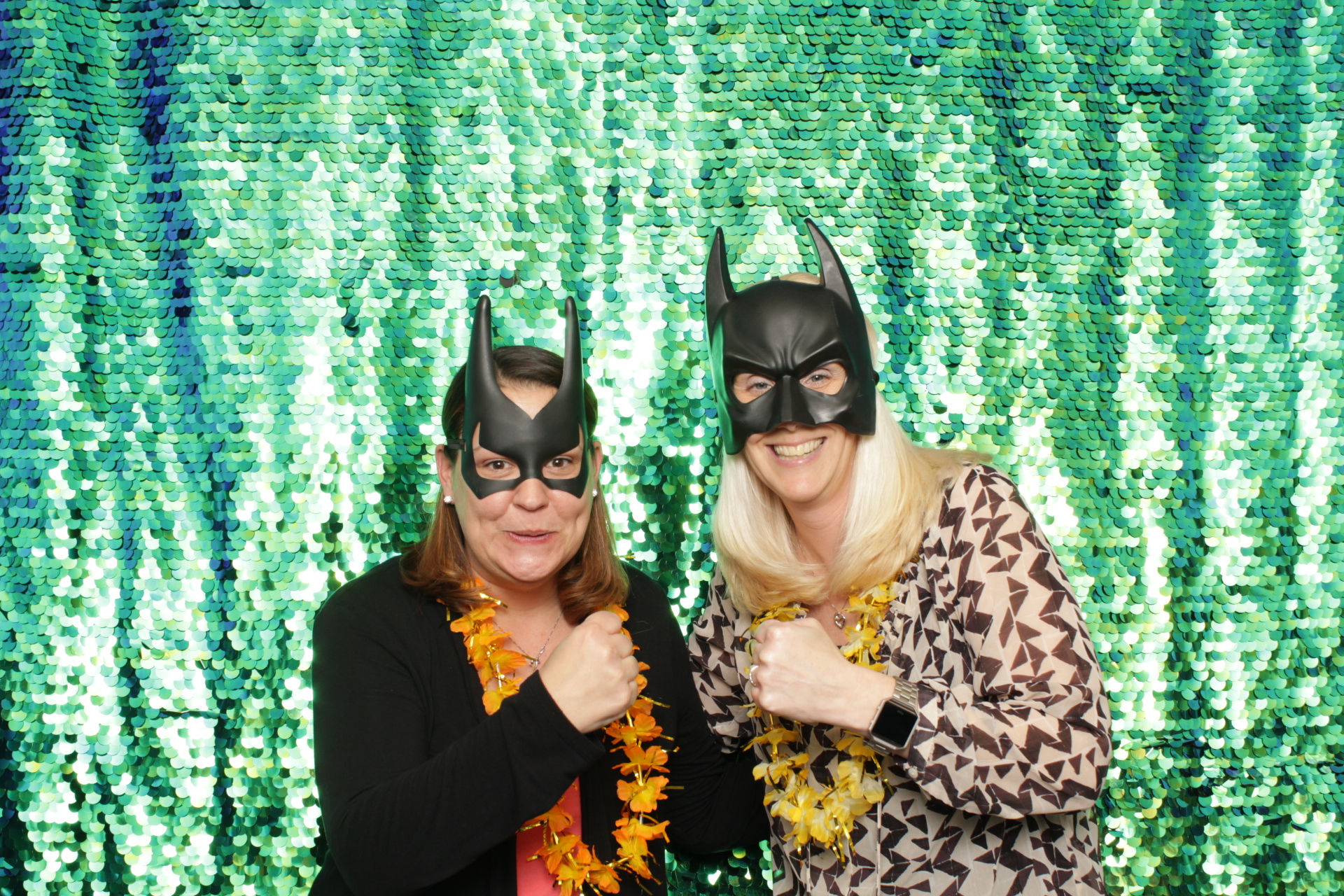 photo booth and dj rental