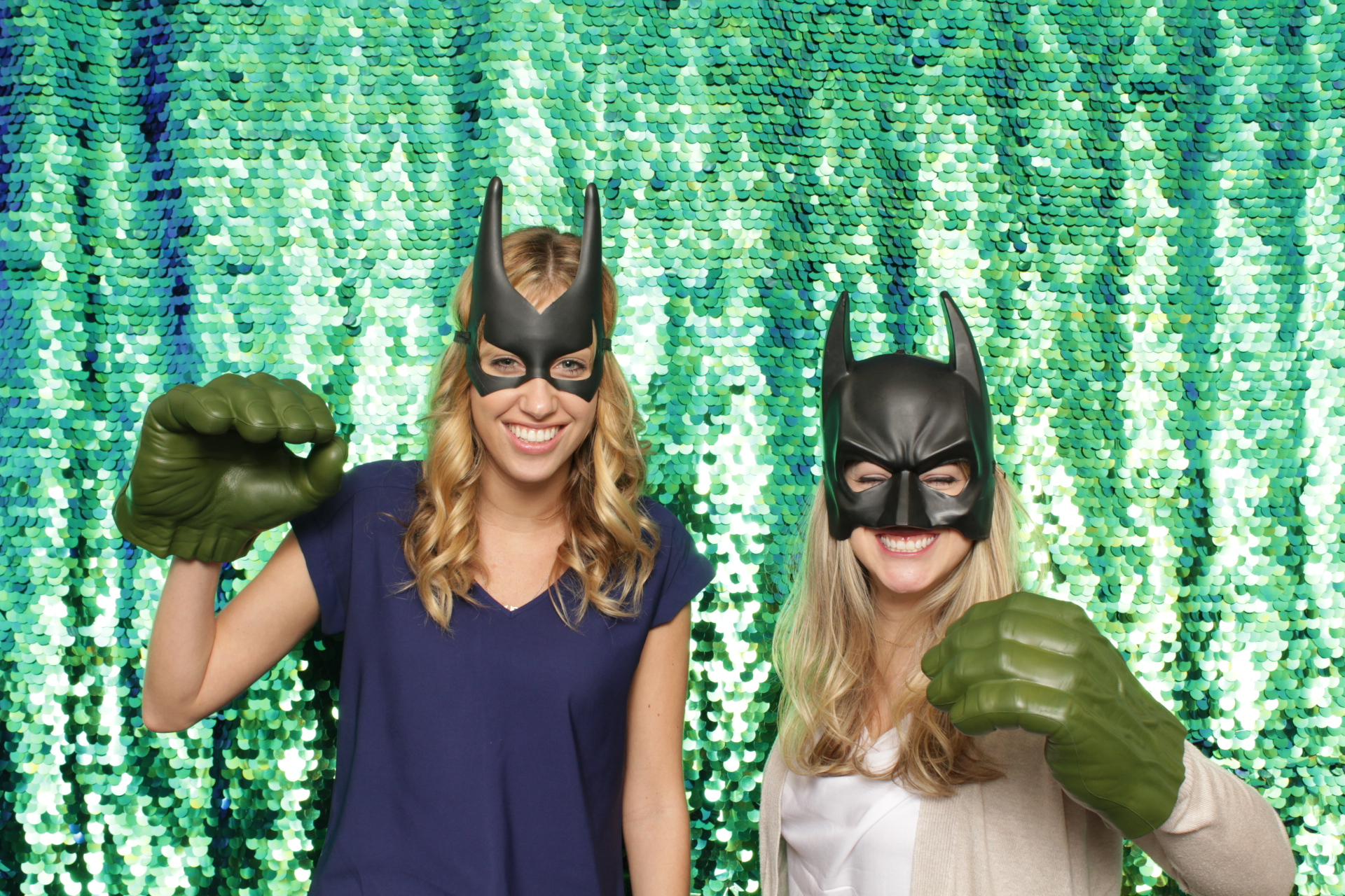 best philly photo booths