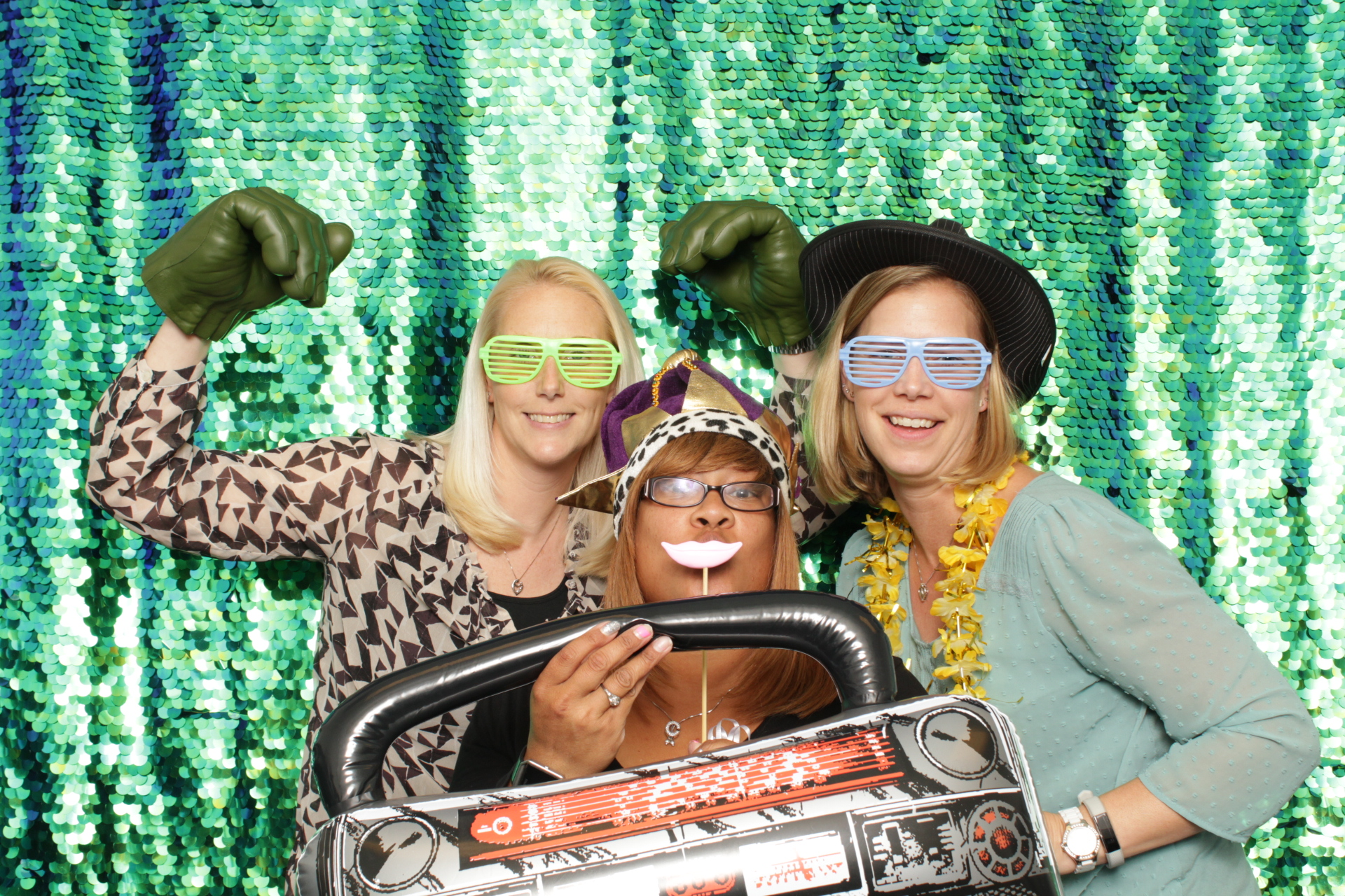 Philadelphia photo booth rental for weddings, parties and special events
