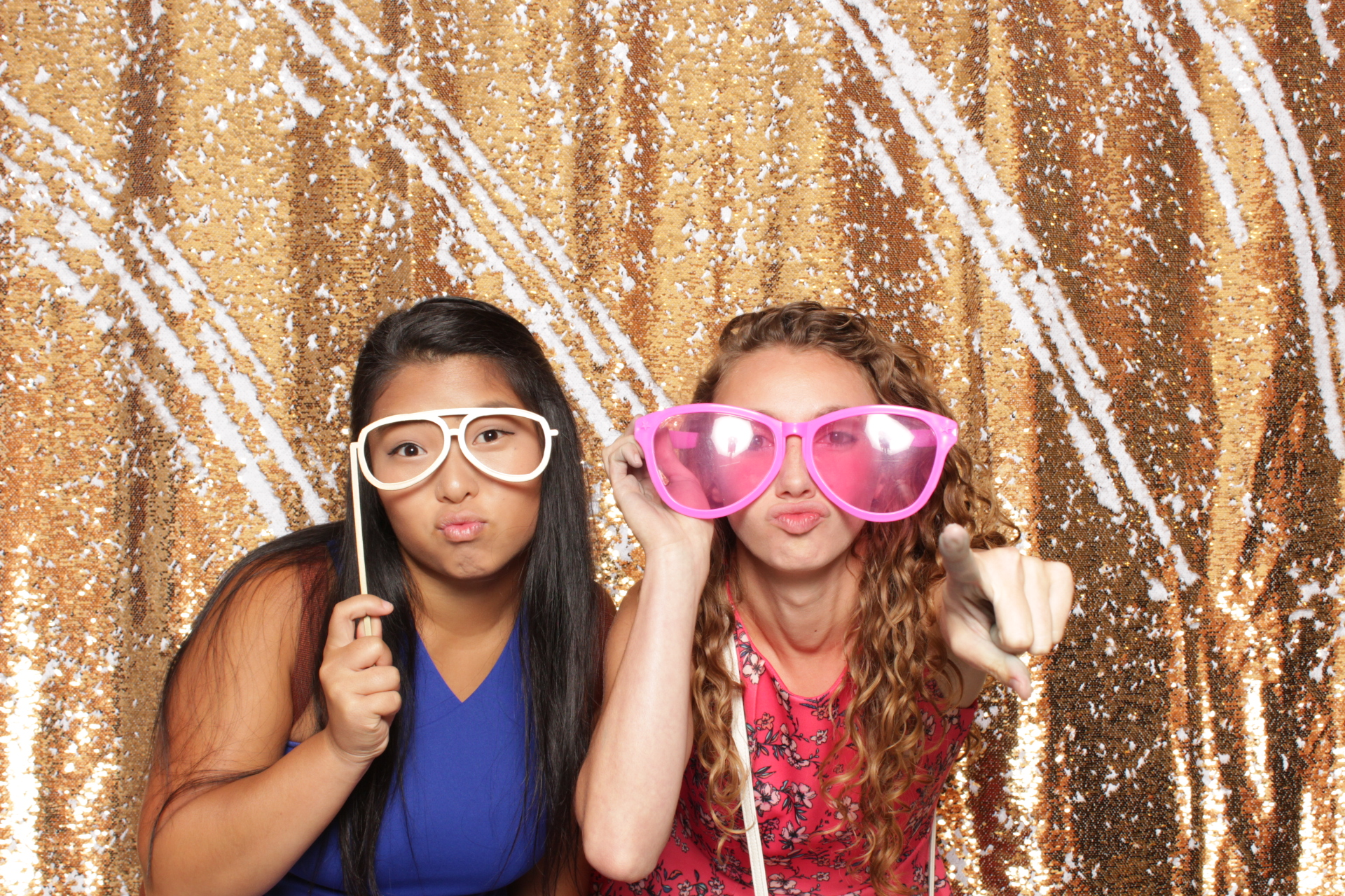 photo booth rental professionals