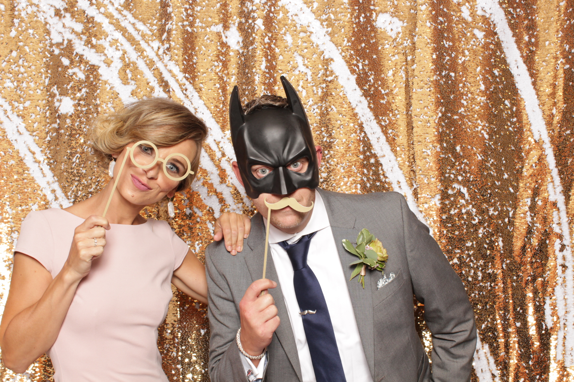 photo booth rental at philadelphia wedding
