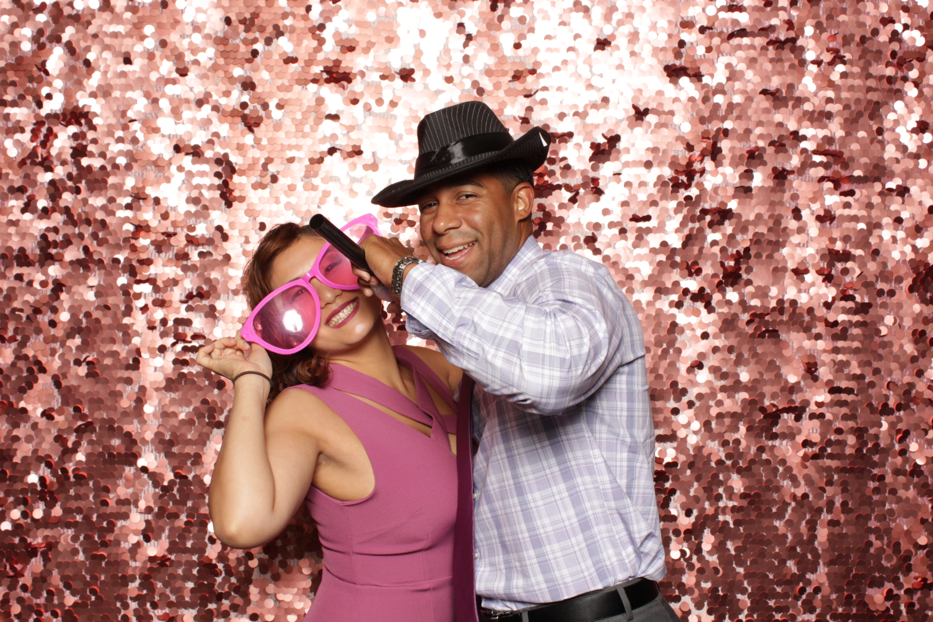 Downtown Philadelphia Photo Booth Rental