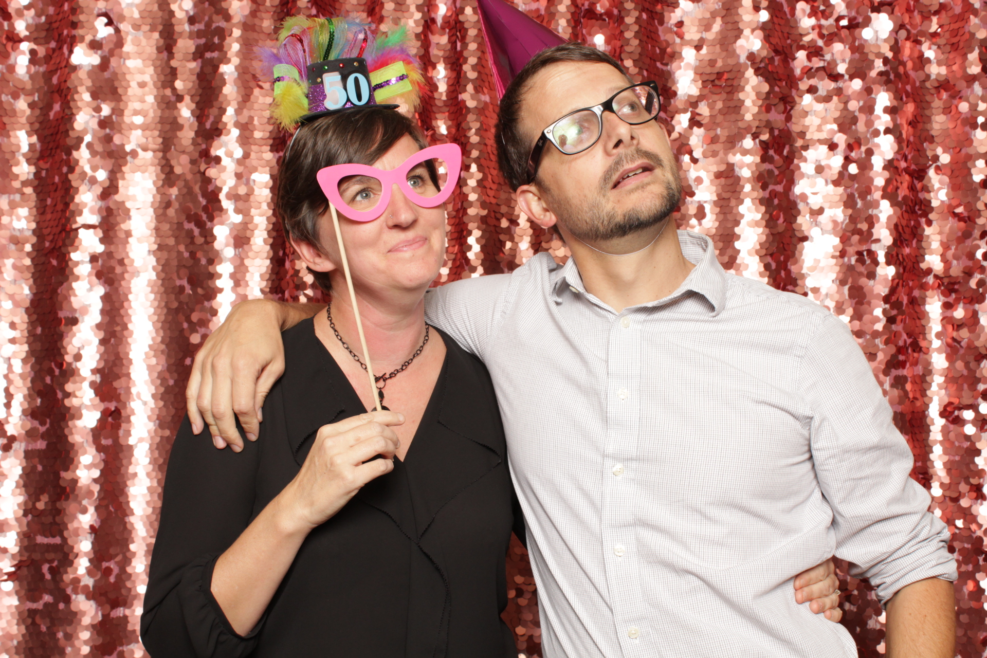 Party photo booth rental philadelphia