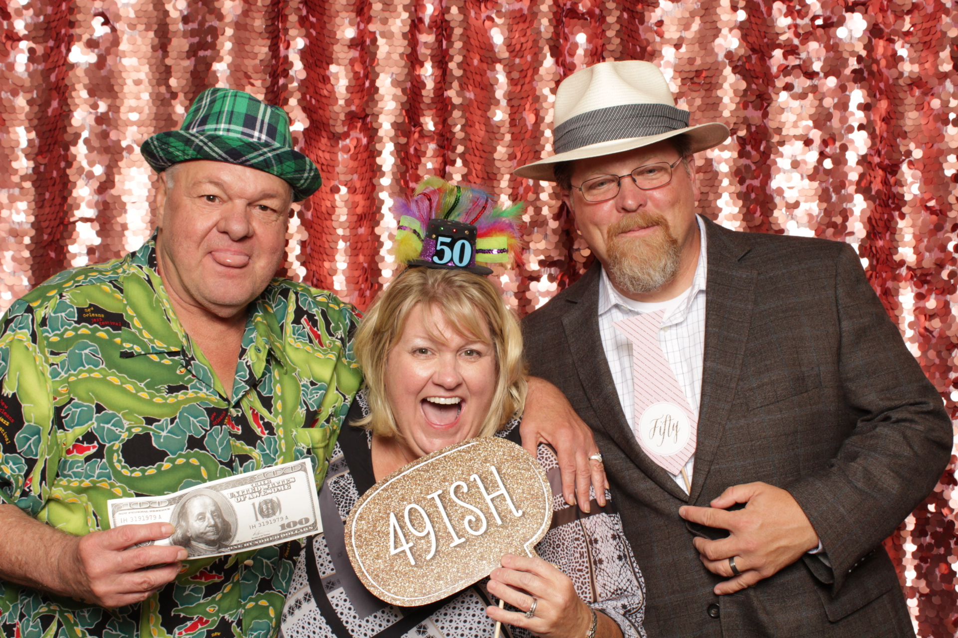 birthday party photo booth rental philadelphia