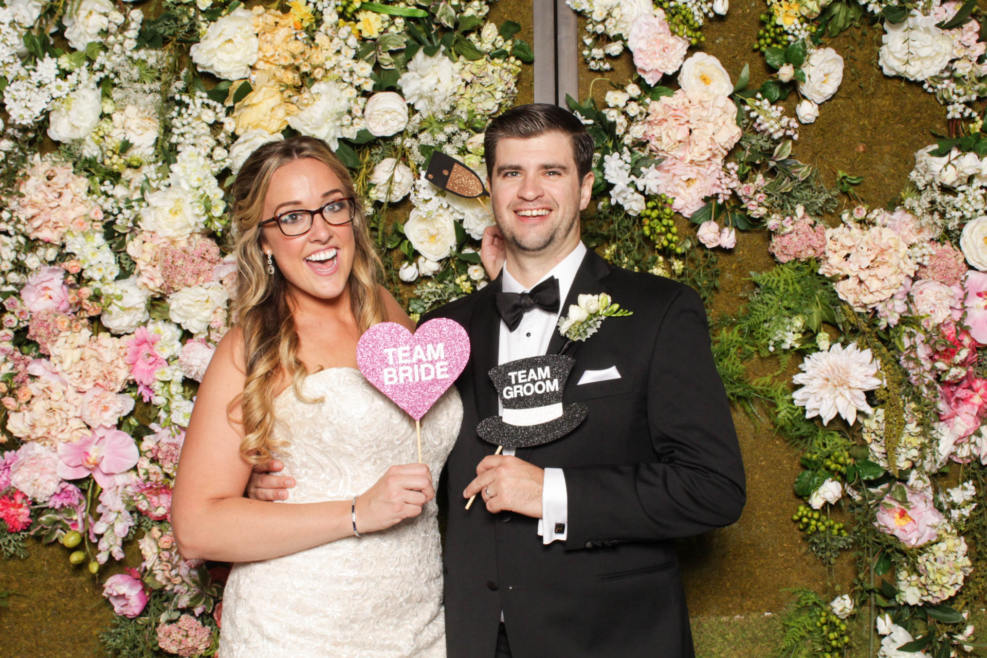 Wedding Photo Booth Rental Philadelphia