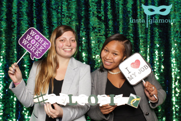 2-Instaglamour Photo Booth 2017 Delaware Chamber of Commerce Drexelbrook_