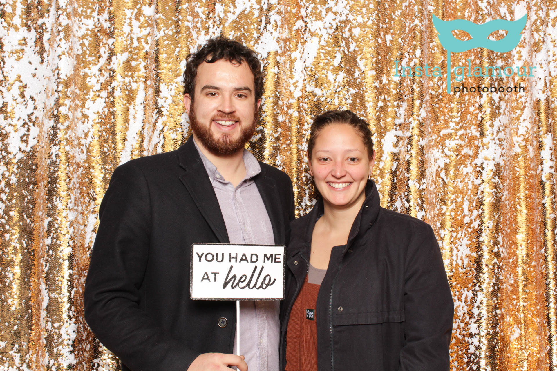 stotesbury mansion open house photo booth rental