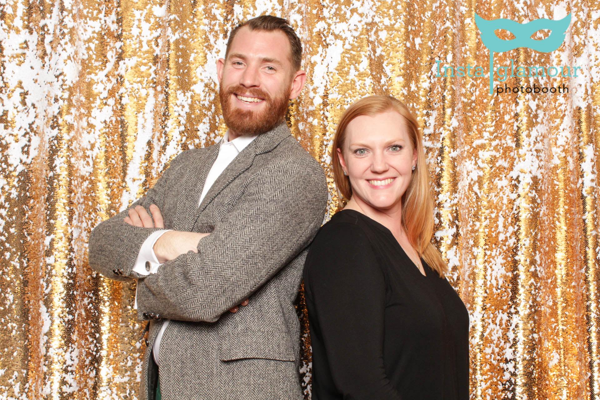 Photo booth renal weddings